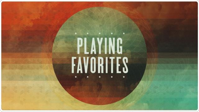 Favorites1