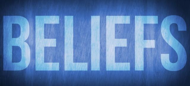 beliefs1